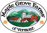 Maple Grove Farms logo