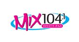 Mix 104.1 WHTT