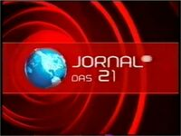 RTPN Jornal das 21 2004