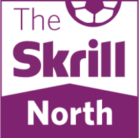 The Skrill North logo
