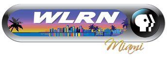 WLRN Logo