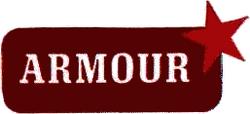 Armour logo 1949