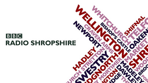 BBC Radio Shropshire 2008