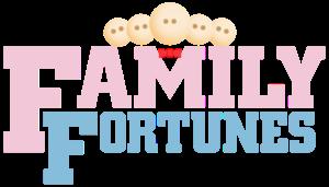 Family Fortunes 1990s Logo 4