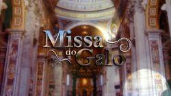Missa do Galo 2015