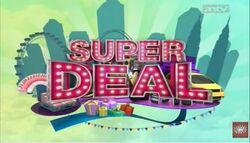 Super Deal 2014