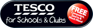 Tesco for Schools & Clubs 2