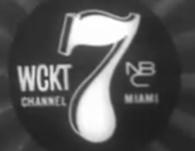 WCKT 1966