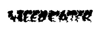 Weedeater 01 logo