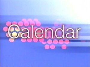 Calendar2000