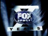Fox Sports (ID - 2003)