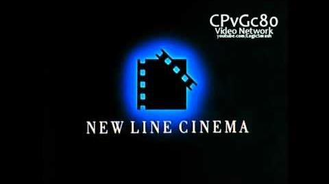 New Line Cinema IRS Media (1989)
