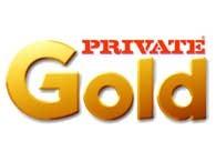 PRIVATE GOLD