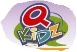 Quiznos kidz meal logo