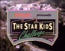 The Star Kids Challenge