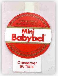 Babybel logo 4