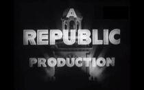 Republic Pictures B