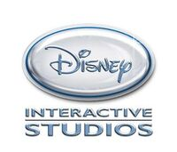 disney interactive logo 2001 - photo #16