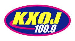 KXOJ 100.9