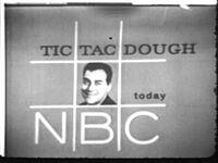 Tic tac dough