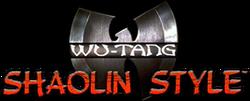 489-Wu-Tang Shaolin Style