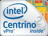 Original logo v 3 intel inside centrino 2 vpro by 18cjoj-d76el9m