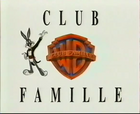 Warner Bros Ciné Famille Logo