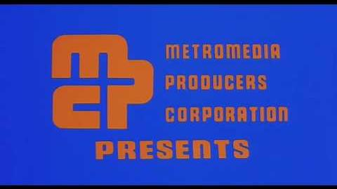 Metromedia Producers Corporation Presents (1972)