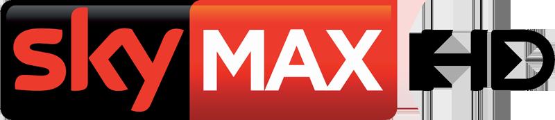 Logo Sky MAX