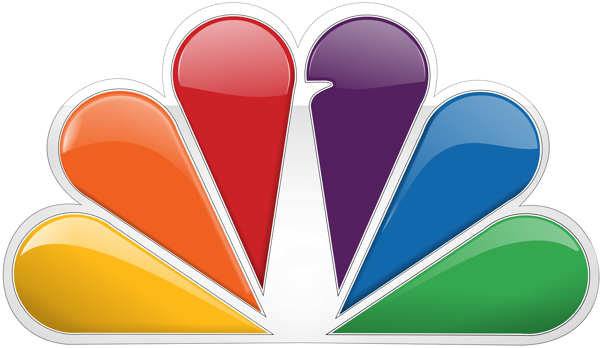 NBC | Logopedia | Fandom powered by Wikia