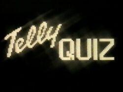 Telly quiz 251284a
