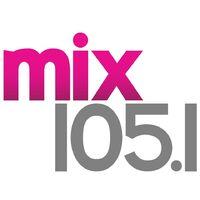 WOMX Mix 105.1 2015