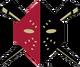 Wheeling Nailers logo (2005-2012)