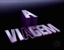 A Viagem 1994 abertura