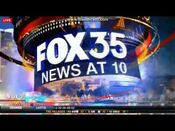 Fox 35 graphics