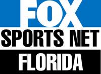 Fox Sports Net Florida logo