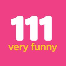 111 logo November 2015