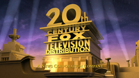 20th Century Fox Television Distribution 2013 Byline