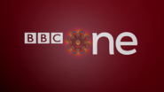 BBC One Diwali sting