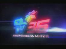 CLTV 36 Metro Central Luzon