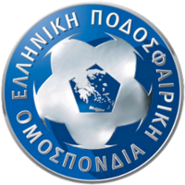 Greece FA in Greek