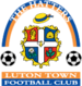 Luton Town FC logo (1994-2005)