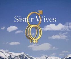 Sister Wives TV series logo