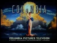 Columbia Pictures Television 1992 Dark