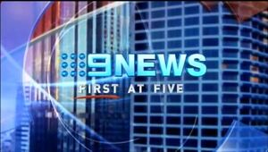 Nine News First At Five 2011