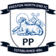 Preston North End FC logo (introduced 2014)