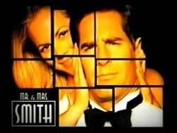 Mr and mrs smith 1996