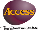 Access early-2000s