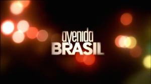 Avenida Brasil 2012 teaser