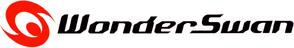 Bandai WonderSwan Logo 1